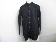 PLAYCOMMEdesGARCONS(プレイコムデギャルソン)のシャツ