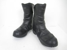 HENLY BEGINS(ヘンリービギンズ)のブーツ