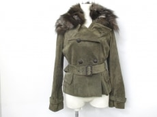 GrandTable(グランターブル)のコート