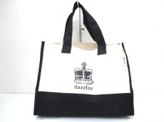 DAZZLIN(ダズリン)のトートバッグ