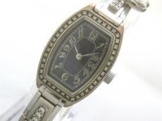 NARACAMICIEMESSAGGIO(ナラカミーチェメッサジオ)の腕時計