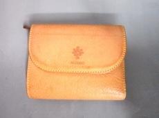 ALBERO(アルベロ)の3つ折り財布