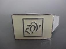 ZOY(ゾーイ)のベルト