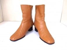 Aquascutum(アクアスキュータム)のブーツ