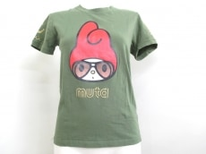muta(ムータ)/Tシャツ
