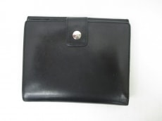 yohjiyamamoto(ヨウジヤマモト)のWホック財布