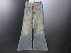 IF SIX WAS NINE(イフシックスワズナイン)のジーンズ
