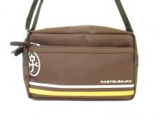 Castelbajac(カステルバジャック)のショルダーバッグ