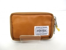 PORTER/吉田(ポーター)のキーケース