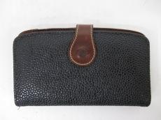 MULBERRY(マルベリー)の2つ折り財布