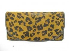 BANANAREPUBLIC(バナナリパブリック)の長財布