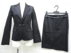 Lesouk(ルスーク)のスカートスーツ