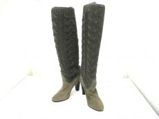 Meda(メダ)のブーツ