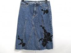 RYUZO NAKATA(リュウゾウ ナカタ)のスカート