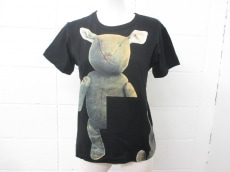 BLACKCOMMEdesGARCONS(ブラックコムデギャルソン)のTシャツ