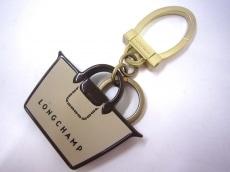 LONGCHAMP(ロンシャン)のキーホルダー(チャーム)