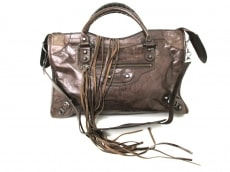 BESSO(ベッソ)のハンドバッグ