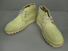 BAPE(ベイプ)のブーツ