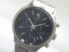 BurberryBlackLabel(バーバリーブラックレーベル)の腕時計