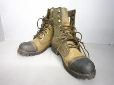 RalphLaurenDenim&Supply(ラルフローレンデニム&サプライ)のブーツ
