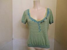 MOSCHINOCHEAP&CHIC(モスキーノ チープ&シック)のセーター