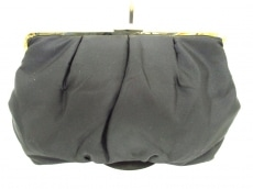 BVLGARIPARFUMS(ブルガリパフューム)のクラッチバッグ