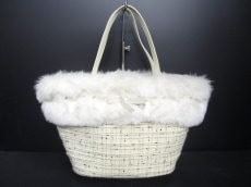 4℃(ヨンドシー)のトートバッグ