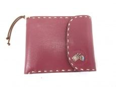 PELLE BORSA(ペレボルサ)の3つ折り財布