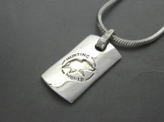 HUNTINGWORLD(ハンティングワールド)のネックレス