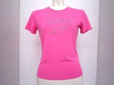 BLUGiRL JEANS(ブルーガール)のTシャツ