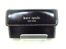 Kate spade(ケイトスペード)の名刺入れ