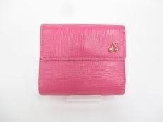 FRUTTI DI BOSCO(フルッティ ディ ボスコ)のWホック財布
