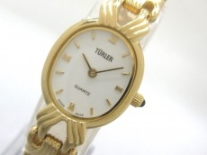 TURLER(チューラー)の腕時計