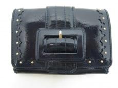 KEITA MARUYAMA(ケイタマルヤマ)の2つ折り財布