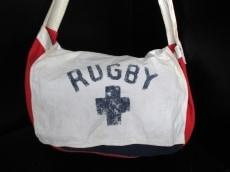Ralph Lauren Rugby(ラルフローレンラグビー)のショルダーバッグ