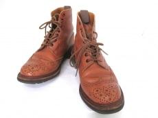 DUFFER(ダファー)のブーツ