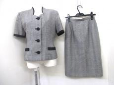 MADAMJOCONDE(マダムジョコンダ)のスカートスーツ