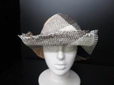GRACECONTINENTAL(グレースコンチネンタル)の帽子