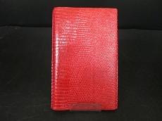 LOEWE(ロエベ)の手帳