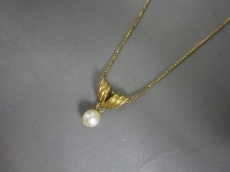 Lasoma(ラソマ)のネックレス