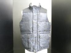 ARMANIJEANS(アルマーニジーンズ)のダウンジャケット