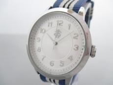 BrooksBrothers(ブルックスブラザーズ)の腕時計