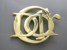 DiorParfums(ディオールパフューム)のブローチ