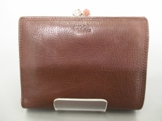 GANZOepoi(ガンゾエポイ)の2つ折り財布