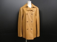 Cinquanta(チンクアンタ)のコート