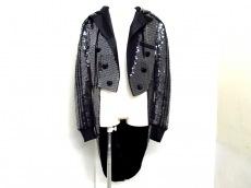 JEREMY SCOTT(ジェレミースコット)のジャケット