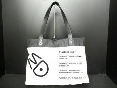 MANDARINA DUCK(マンダリナダック)のショルダーバッグ