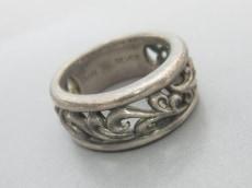 Shin's SCULPTURE(シンズスカルプチャー)のリング