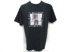 POST O'ALLS(ポストオーバーオールズ)のTシャツ