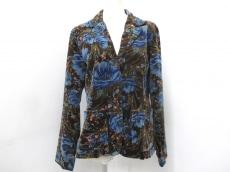 JEANNASSAUS(ジーンナッソーズ)のジャケット
